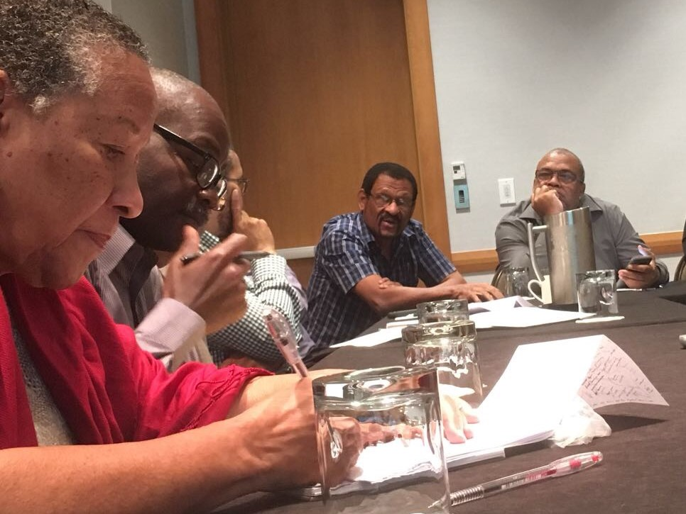 REPORT FROM THE ANNUAL GENERAL MEETING OF CARIBBEAN ASSOCIATION OF MEDICAL COUNCILS (CAMC) DECEMBER 4, 2017